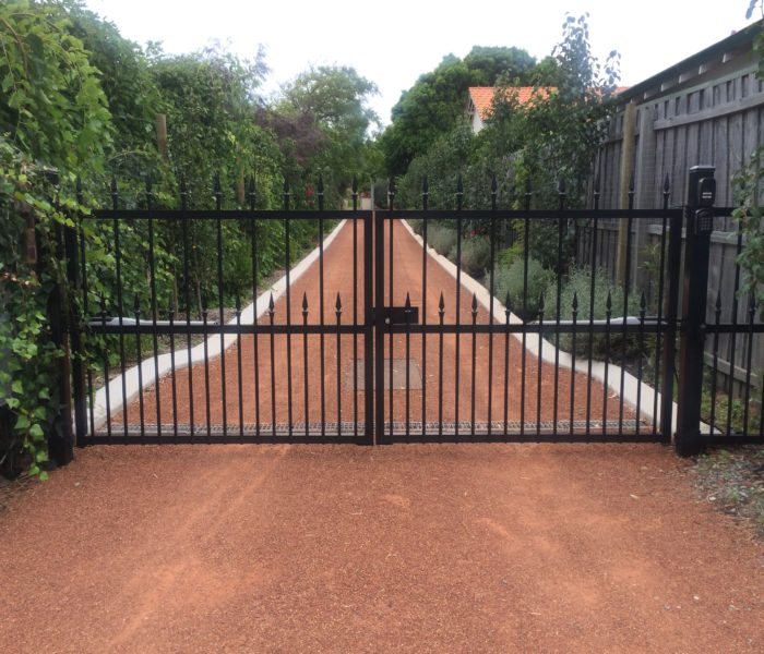 Automatic Sliding Gates Buy Electric Gates In Perth